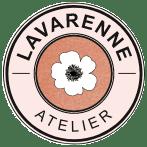 logo atelier lavarenne fleuriste lyon livraison