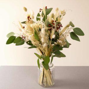 bouquet-fleurs-sechees-forestier-atelier-lavarenne-fleuriste-lyon