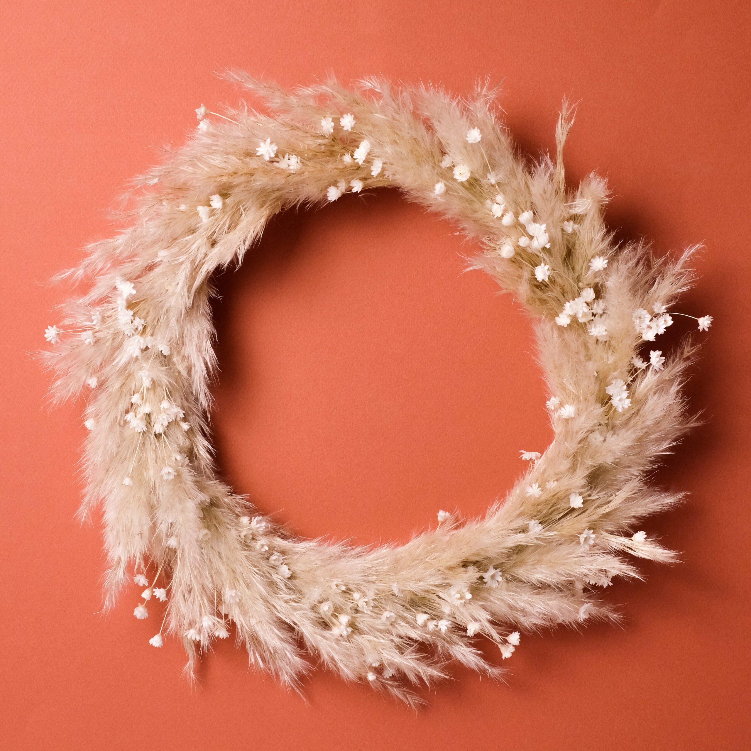 couronne-pampa-atelier-lavarenne-fleuriste-lyon