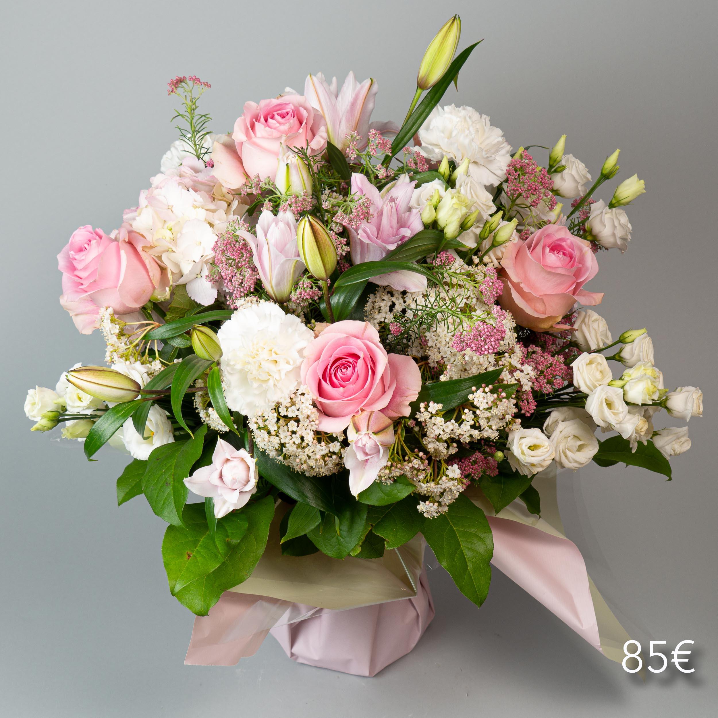 bouquet-bulle-d-eau-funerailles-lyon-fleuriste-lyon-atelier-lavarenne