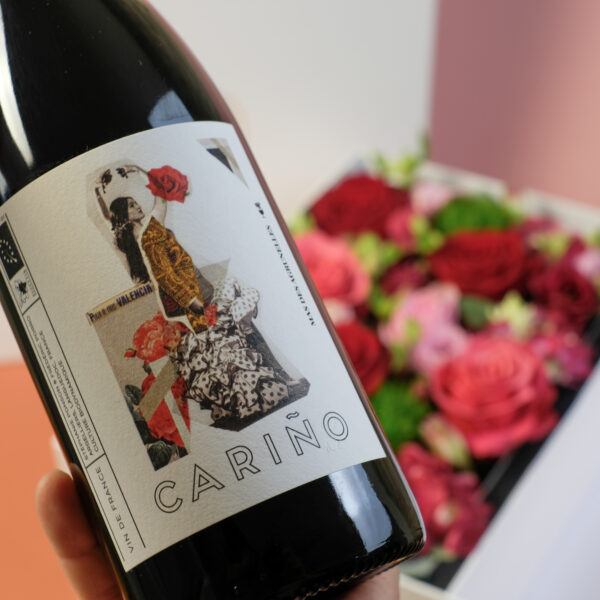 flowerbox-vin-biologique-premier-plan-atelier-lavarenne-fleuriste-lyon