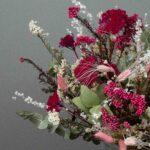 bouquet-fleurs-sechee-framboisier-gros-plan-2