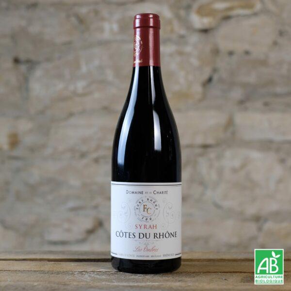 vin-biologique-Cote-du-Rhone-Les-Ombres