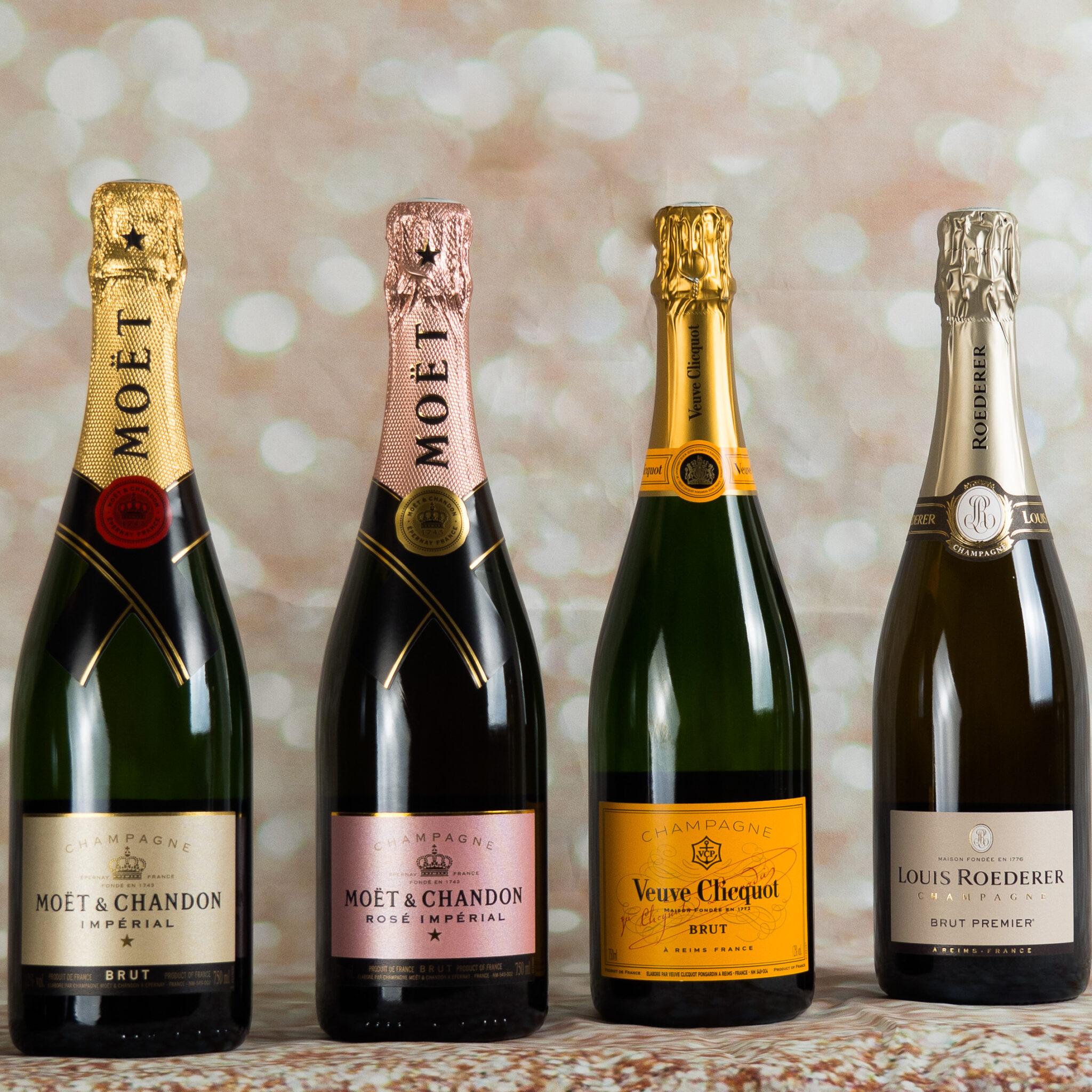 livraison champagne lyon