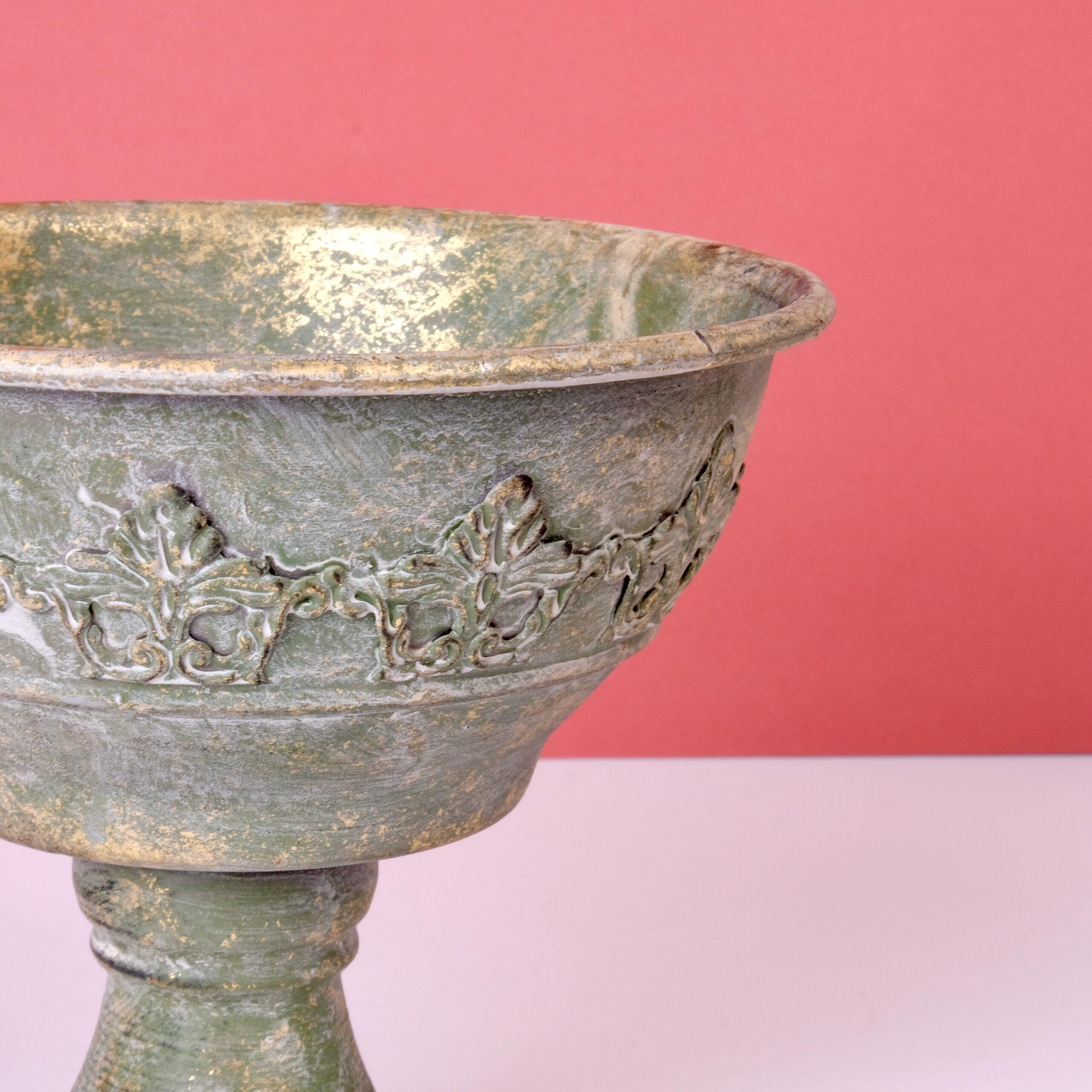 coupe-a-pied-M-bronze-fleuriste-lyon-atelier-lavarenne-2