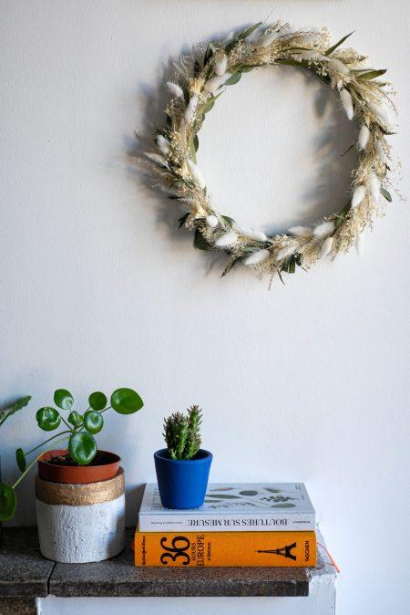 fleurs-sechee-couronne-interieur-atelier-lavarenne-fleuriste-lyon